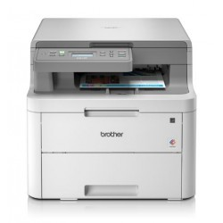 Multif. Brother DCP-L3510CDW Laser Cores