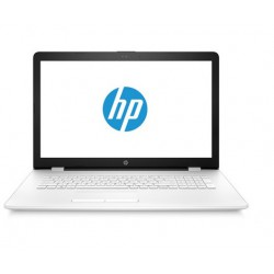 HP 15-bs011np - Core i3-6006U