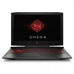 OMEN 15-ce018np - Core i7-7700HQ