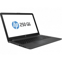 HP 250 G6 - Intel Core i3-6006U