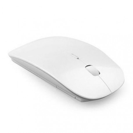 Rato Optical Wireless MAC Branco OEM