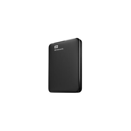 WD Elements 2 TB 2,5 USB 3,0