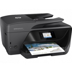 Multifunções HP OfficeJet Pro 6970 All-in-One
