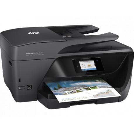 Multifunções HP OfficeJet Pro 6970 All-in-One