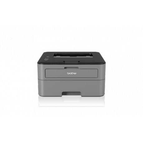 Impressora HL-L2300D Laser mono