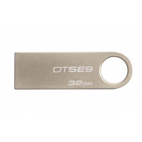DataTraveler 32gb USB 2.0 SE9 (Metal casing)