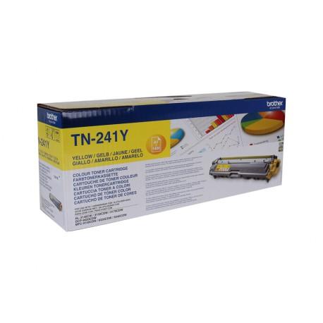 Toner TN-241Y