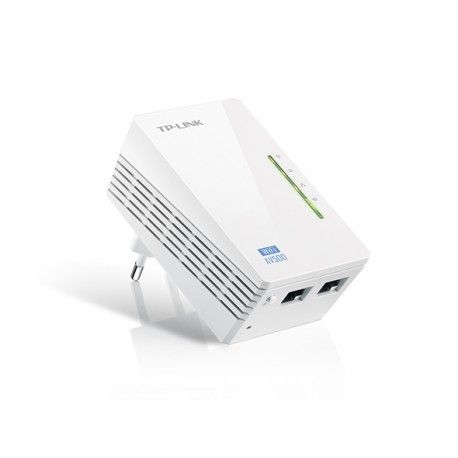 Powerline Extender TL-WPA4220 AV600 Wifi