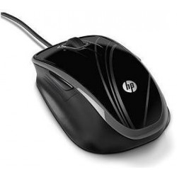 HP USB 5 button Optical Confort Mouse