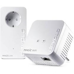 Powerline DEVOLO Magic 1 WiFi mini ST (AV1200 - N300)