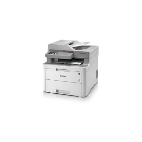 Multif. Brother DCP-L3550CDW Laser Cores