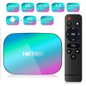 BOX TV HK1 Android 9.0 8K 4GB RAM 64GB Emmc