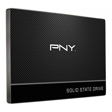 "Disco SSD PNY 240Gb 2.5"" SATA3 CS900 -530R/500W"