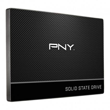 "Disco SSD PNY 240Gb 2.5"" SATA3 CS900 -530R/500W"