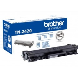 Toner Brother TN-2420 Preto 3000 pág.