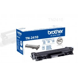 Toner Brother TN-2410 Preto 1200 pág.